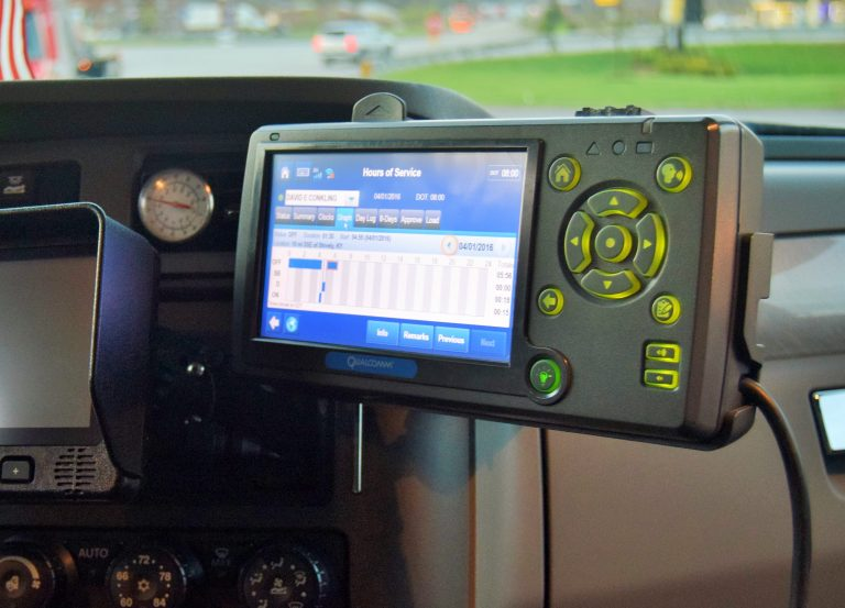 Supreme Court rejects ELD appeal, ending OOIDA's challenge options